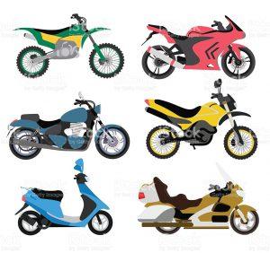 мотоциклывсе